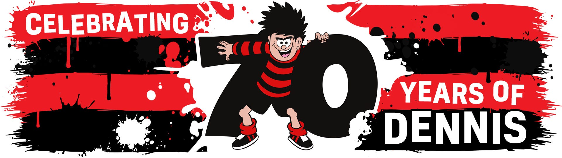 Dennis's 70th