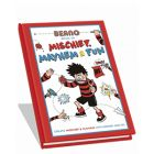 Beano Book of Mischief, Mayhem & Fun