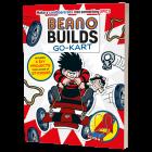 'Beano Builds: Go-Kart' Activity Book