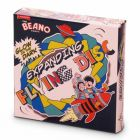 Beano Glow-In-The-Dark Flying Disc