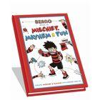 Beano Book of Mischief, Mayhem & Fun