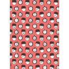 Beano Dennis & Gnasher Gift Wrap Sheets