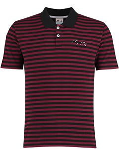 Beano Originals Striped Polo