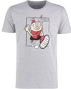 Beano Adults Billy Whizz Laters T-Shirt