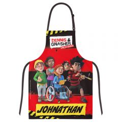 Dennis & Gnasher Unleashed Apron - The Prank Force