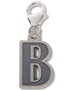 Beano Comic Book Letter 'B' Charm