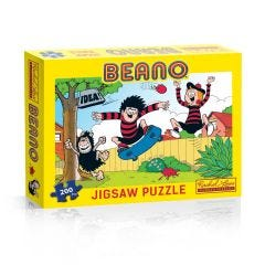 Beano Jigsaw Puzzle
