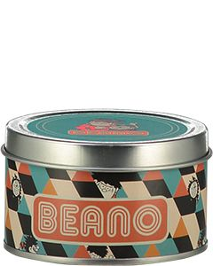 Beano Retro Candle Tin - Thumbnail