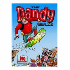 The Dandy Annual 2022 (Pre-Order)