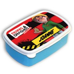 Dennis & Gnasher Unleashed Lunchbox - Pieface