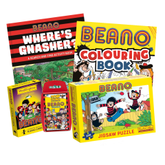 Beano Epic Activity Bundle '21