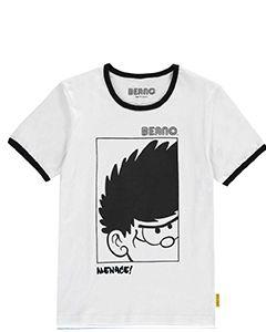 Beano Kids Dennis 'Menace' T-Shirt