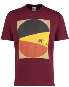 Adult Beano Originals 'The Chase' T-Shirt