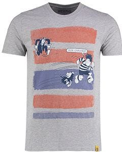 Adult Run Gnasher Run T-Shirt