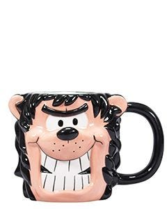 Beano Gnasher Shaped Mug - Thumbnail