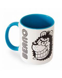 Gnasher's Trouble Maker Mug