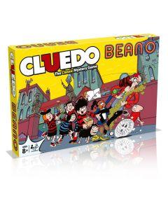 Beano Cluedo