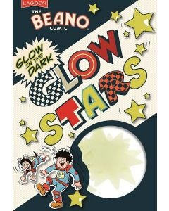 Beano Glow In The Dark Stars