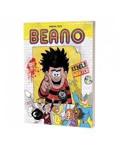 The 2019 Beano Annual