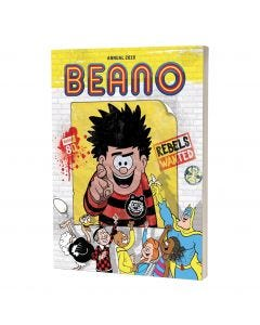 Beano - The 2019 Beano Annual - Limited Edition Signed Copy