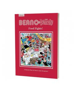 Beano & The Dandy Food Fight!