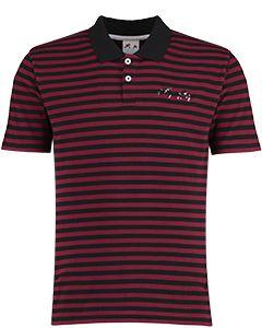 Beano Originals Striped Polo