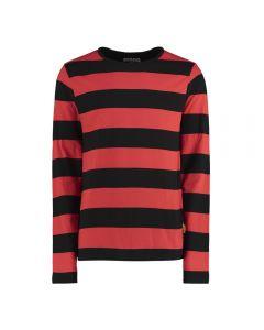 Beano Adult Dennis Striped Long-Sleeve T-Shirt