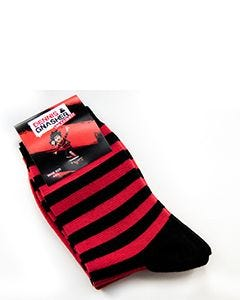 Kids Dennis & Gnasher Multi-Pack Socks