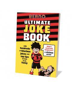 Beano - The Ultimate Joke Book