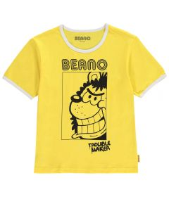 Beano Kids Gnasher Trouble Maker T-Shirt
