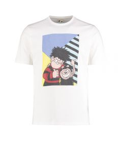Adult Beano Originals The Chase T-Shirt