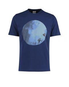 Adult Beano Originals Moon Chaser T-Shirt