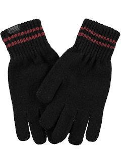 Beano Originals Black Gloves