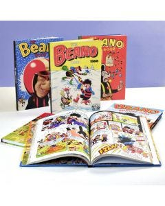 Beano Personalised Annual From Your Year