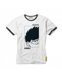 Kids Dennis the Menace Rebel T-Shirt