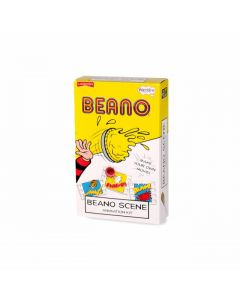 Beano Scene Animation Kit