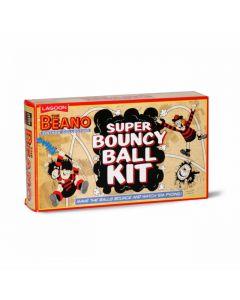 Beano Super Bouncy Ball Kit