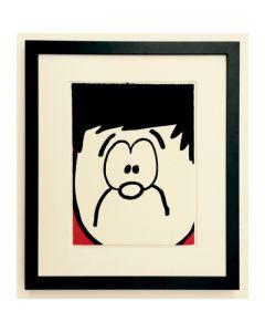 Dennis Glum Print