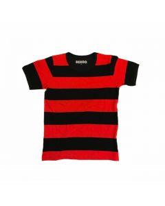 Dennis Striped Kids T-Shirt