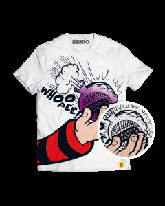 Beano Kids Whoopee Cushion UV T-Shirt