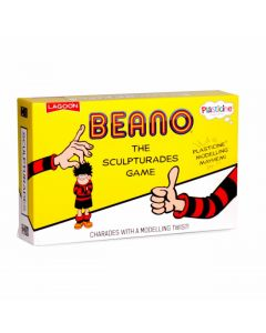 Beano The Sculpturades Game