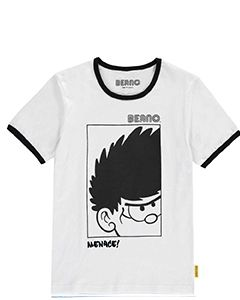 Beano Kids Dennis 'Menace' T-Shirt
