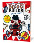 'Beano Builds: Go-Kart' Activity Book