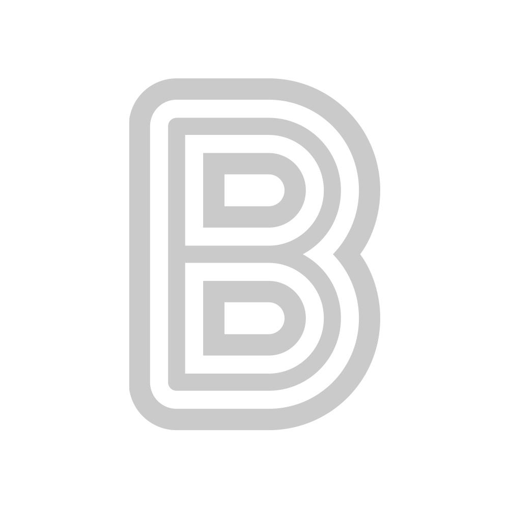 Beano Comic Book Letter 'D' Silver Charm