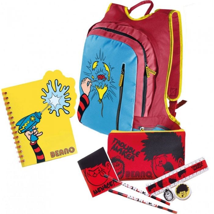9be2e5ce5720 Back to School Pack