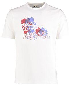 Adult Beano Originals Double Trouble T-Shirt