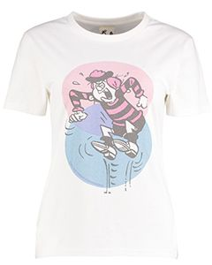 Adult Beano Originals Minnie Tantrum T-Shirt