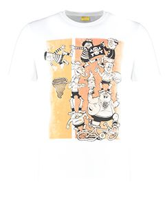 Beano Bash Street Kids Block T-Shirt