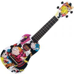 Beano Minnie the Minx Ukelele