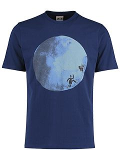 Adult Beano Originals Moon Chaser T-Shirt